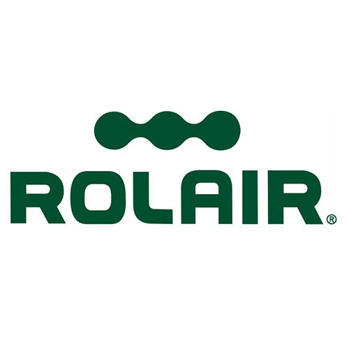 Rolair | PMC Machines & Tools