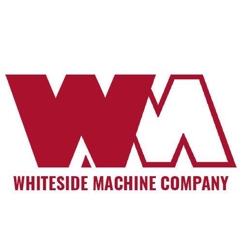 Whiteside | PMC Machines & Tools