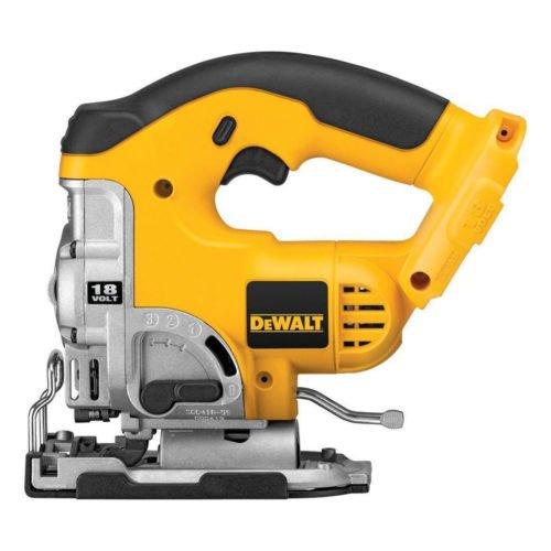 Dewalt DC330B 18V Cordless Jigsaw | PMC Machine & Tools