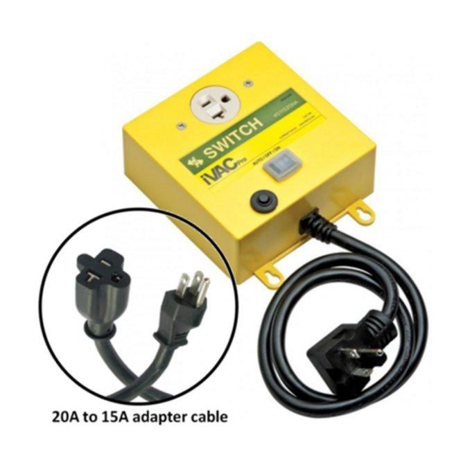 S11520ANA 115VAC Pro Switch | PMC Machines & Tools