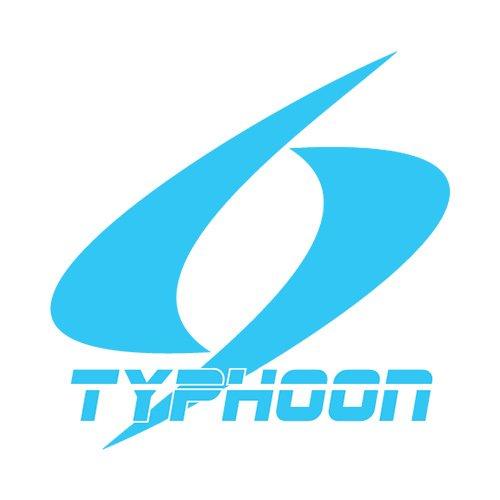 Typhoon | PMC Machines & Tools