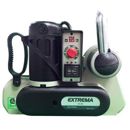 Extrema XF-M3 Power Feeder | PMC Machines & Tools