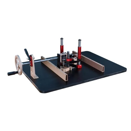 Jessem Ultimate Excel II Router Table Package | PMC Machines & Tools