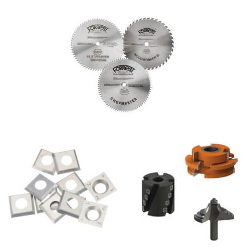 Miscellaneous Cutters & Tooling