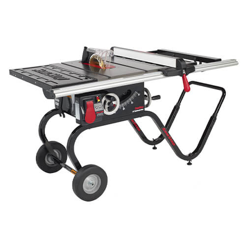 CNS Mobile Cart | PMC Woodworking Machinery & Tools | Hammond, LA