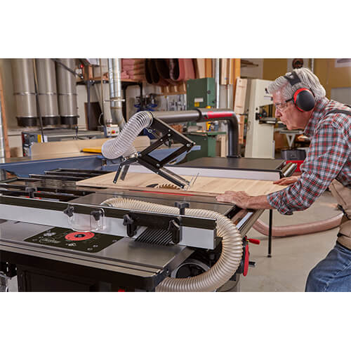 SawStop Industrial Saw | PMC Woodworking Machinery & Tools | Hammond, LA