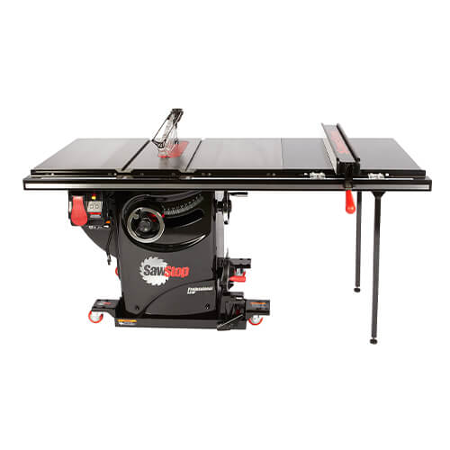 SawStop Professional Saw | PMC Woodworking Machinery & Tools | Hammond, LA