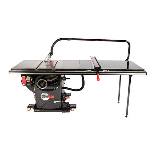 SawStop Professional Saw | PMC Woodworking Machinery & Tools | Hammond, LA