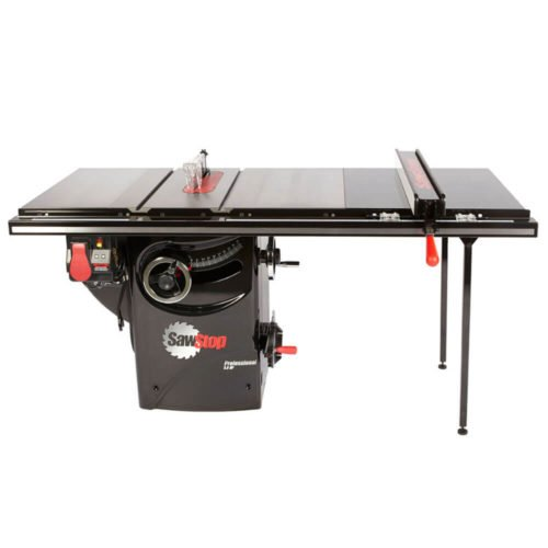 SawStop Professional Saw | PMC Woodworking Machinery & Tools