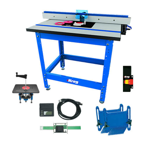 Kreg PRS1045 Basic Pro 3   PMC Woodworking Machinery & Tools   Hammond, LA