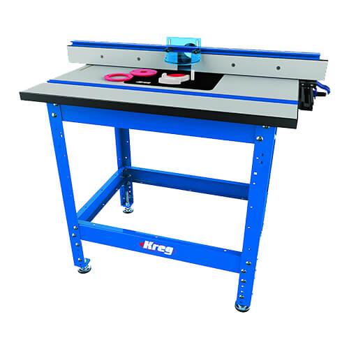 Kreg PRS1045 Basic | PMC Woodworking Machinery & Tools | Hammond, LA