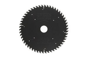 Tenryu 210mm 54 Tooth 10 176 Rake Saw Blade For Ts 75