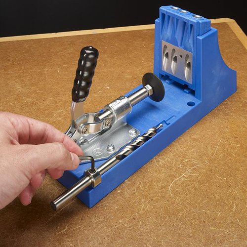 Kreg Jig® K4 Master System | PMC Woodworking Machinery & Tools | Hammond, LA