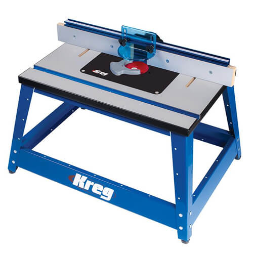 Precision Benchtop Router Table   PMC Woodworking Machinery & Tools   Hammond, LA