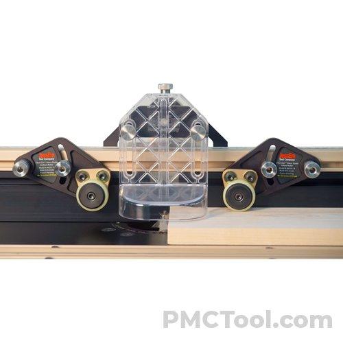 Jessem 04215 Clear-Cut™ Stock Guides | PMC Woodworking Machinery & Tools | Hammond, LA
