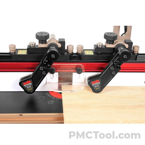 Jessem 04301 Clear-Cut TS™ Stock Guides | PMC Woodworking Machinery & Tools | Hammond, LA