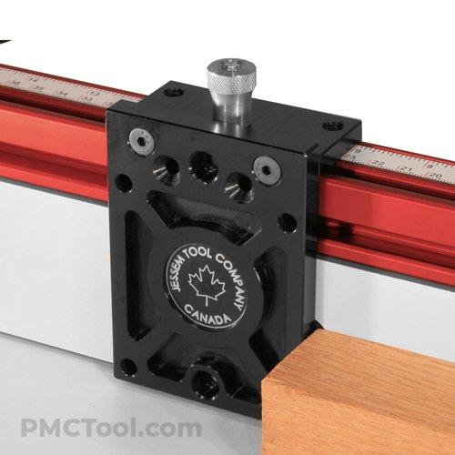Jessem 04004 Fence Stop | PMC Woodworking Machinery & Tools | Hammond, LA| PMC Woodworking Machinery & Tools | Hammond, LA