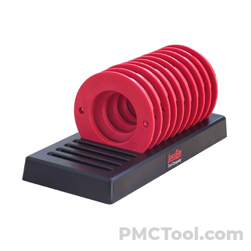 Jessem 02030 10-Piece Insert Ring Set | PMC Woodworking Machinery & Tools | Hammond, LA