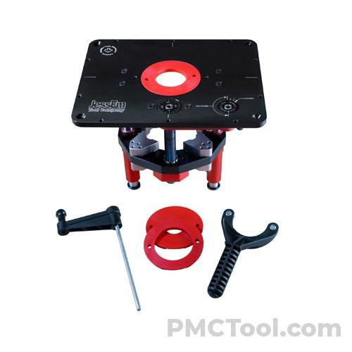 Jessem 02120 Mast-R-Lift™ II | PMC Woodworking Machinery & Tools | Hammond, LA