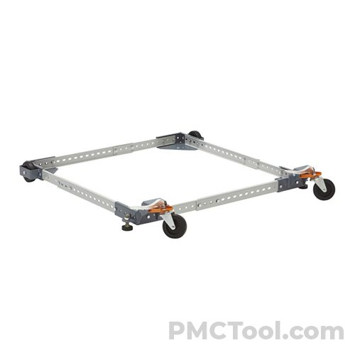 Mobile Base for Jessem Router Table | PMC Woodworking Machinery & Tools | Hammond, LA