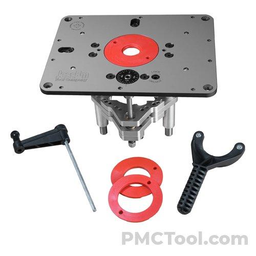 Jessem 02310 Rout-R-Lift™ II | PMC Woodworking Machinery & Tools | Hammond, LA