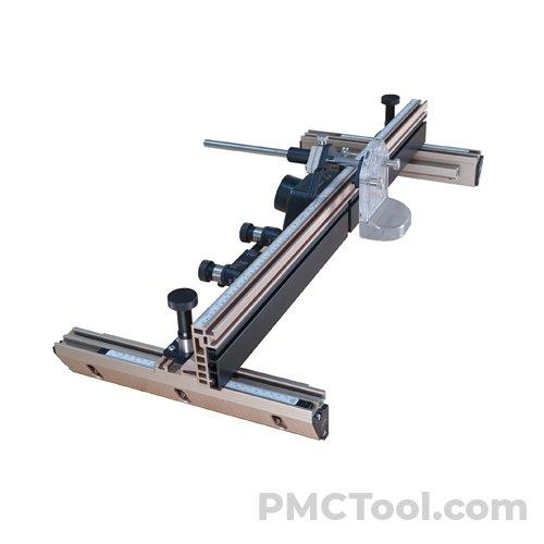 Jessem 04500 TA Fence | PMC Woodworking Machinery & Tools | Hammond, LA