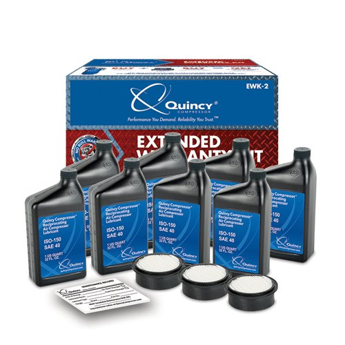 EWK-1 3-Year Extended Warranty Kit