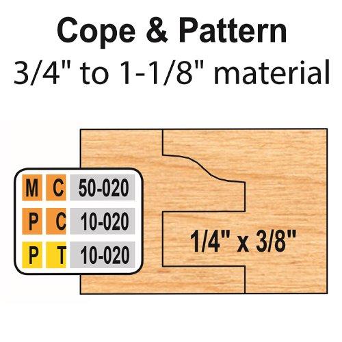 Freeborn MC-50-020 8pc Entry Door Set | PMC Woodworking Machinery & Tools | Hammond, LA