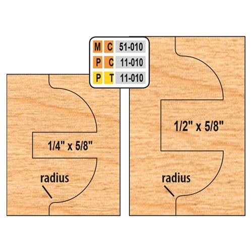 Freeborn MC-51-010 8pc Entry Door Set | PMC Woodworking Machinery & Tools | Hammond, LA
