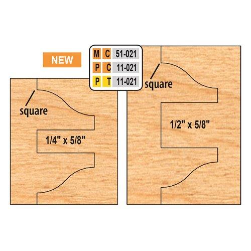 Freeborn MC-51-021 8pc Entry Door Set | PMC Woodworking Machinery & Tools | Hammond, LA