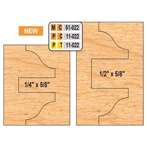 Freeborn MC-51-022 8pc Entry Door Set | PMC Woodworking Machinery & Tools | Hammond, LA