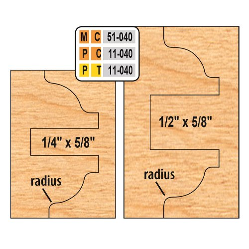 Freeborn MC-51-040 8pc Entry Door Set | PMC Woodworking Machinery & Tools | Hammond, LA
