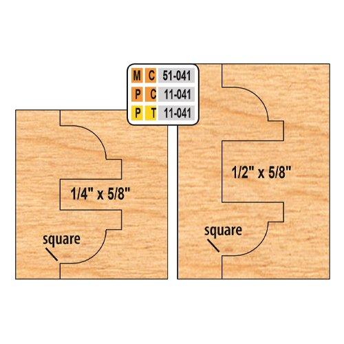 Freeborn MC-51-041 8pc Entry Door Set | PMC Woodworking Machinery & Tools | Hammond, LA