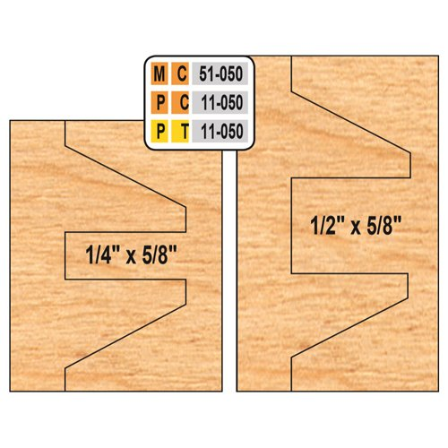 Freeborn MC-51-050 8pc Entry Door Set | PMC Woodworking Machinery & Tools | Hammond, LA