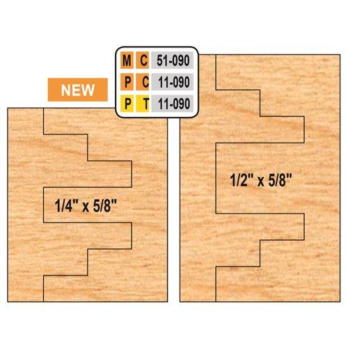 Freeborn MC-51-090 8pc Entry Door Set | PMC Woodworking Machinery & Tools | Hammond, LA