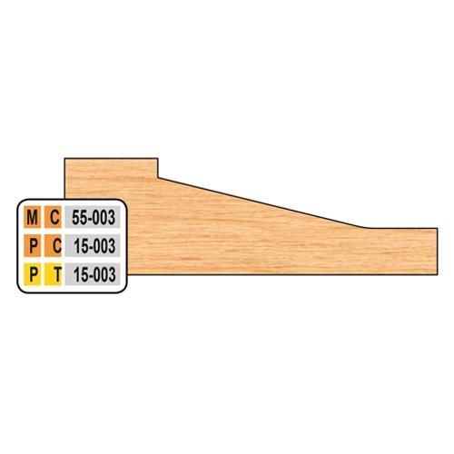 Freeborn MC-55-003 Raised Panel | PMC Woodworking Machinery & Tools | Hammond, LA