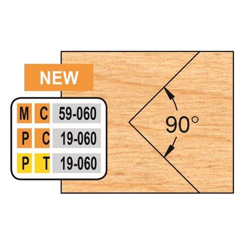 Freeborn MC-59-060 Wedge Tongue and Groove Edge Banding | PMC Woodworking Machinery & Tools | Hammond, LA