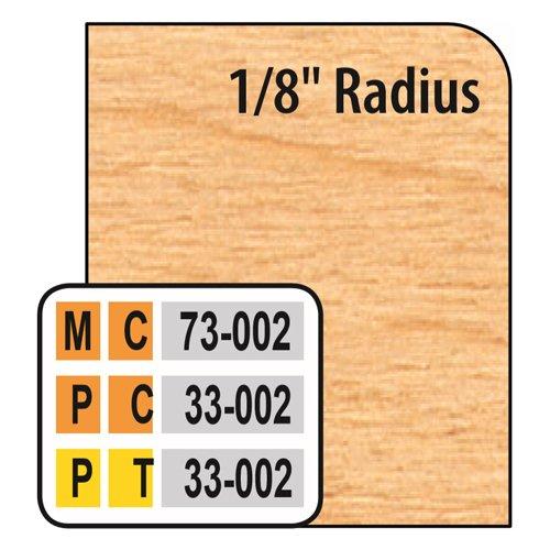 Freeborn MC-73-002 Extended Corner Rounds | PMC Woodworking Machinery & Tools | Hammond, LA