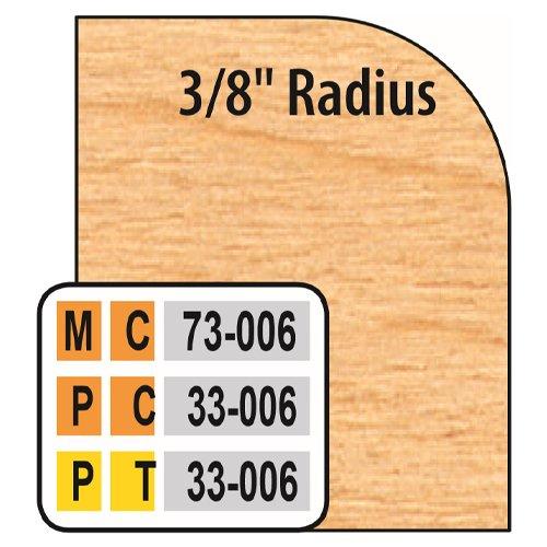 Freeborn MC-73-006 Extended Corner Rounds | PMC Woodworking Machinery & Tools | Hammond, LA