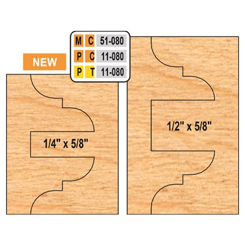 Freeborn PC-11-080 8pc Entry Door Set | PMC Woodworking Machinery & Tools | Hammond, LA