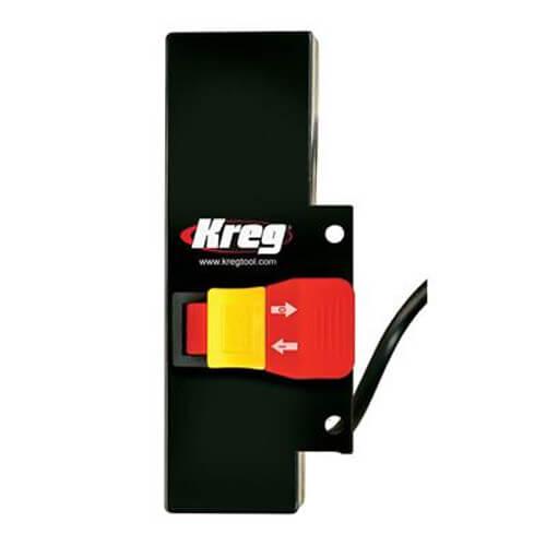 Kreg Multi-Purpose Router Table Switch | PMC Woodworking Machinery & Tools | Hammond, LA