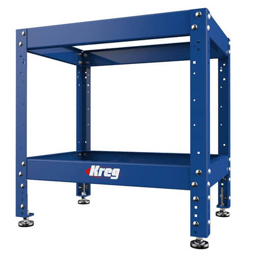 Kreg Multi-Purpose Shop Stand | PMC Woodworking Machinery & Tools | Hammond, LA