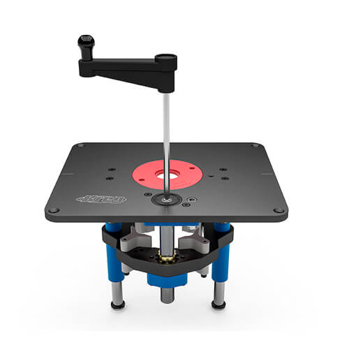Kreg Precision Router Lift | PMC Woodworking Machinery & Tools | Hammond, LA